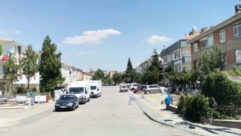 Ankara'da silahlı saldırı; baba öldü, oğlu yaralı