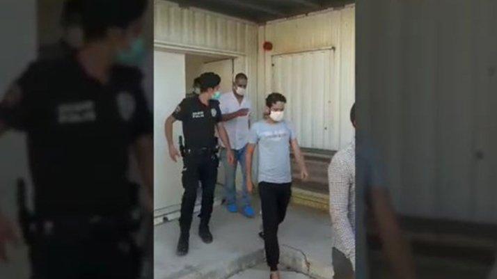 Vali Yerlikaya: İstanbul'da 547 düzensiz göçmen yakalandı