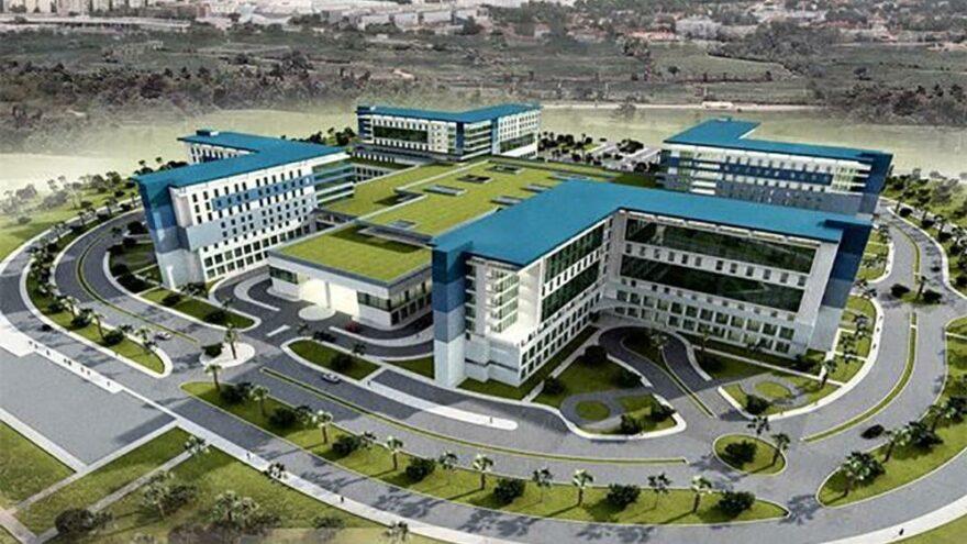 Sakarya Devlet Hastanesi ihalesi 1.2 milyara Mustafa Ekşi-ATR ortaklığına verildi