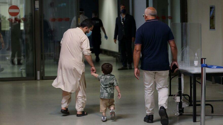 İtalya'dan Afgan sığınmacılarla ilgili çağrı