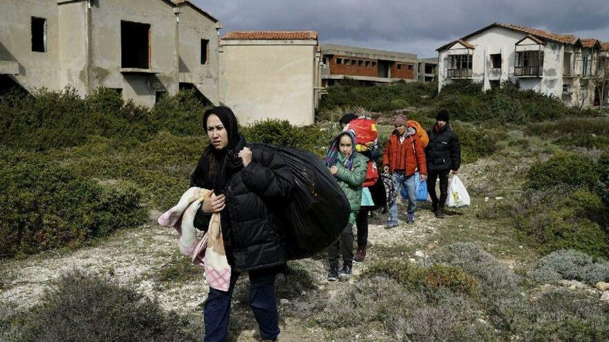 Meksika, Afgan mültecileri ülkeye kabul edecek