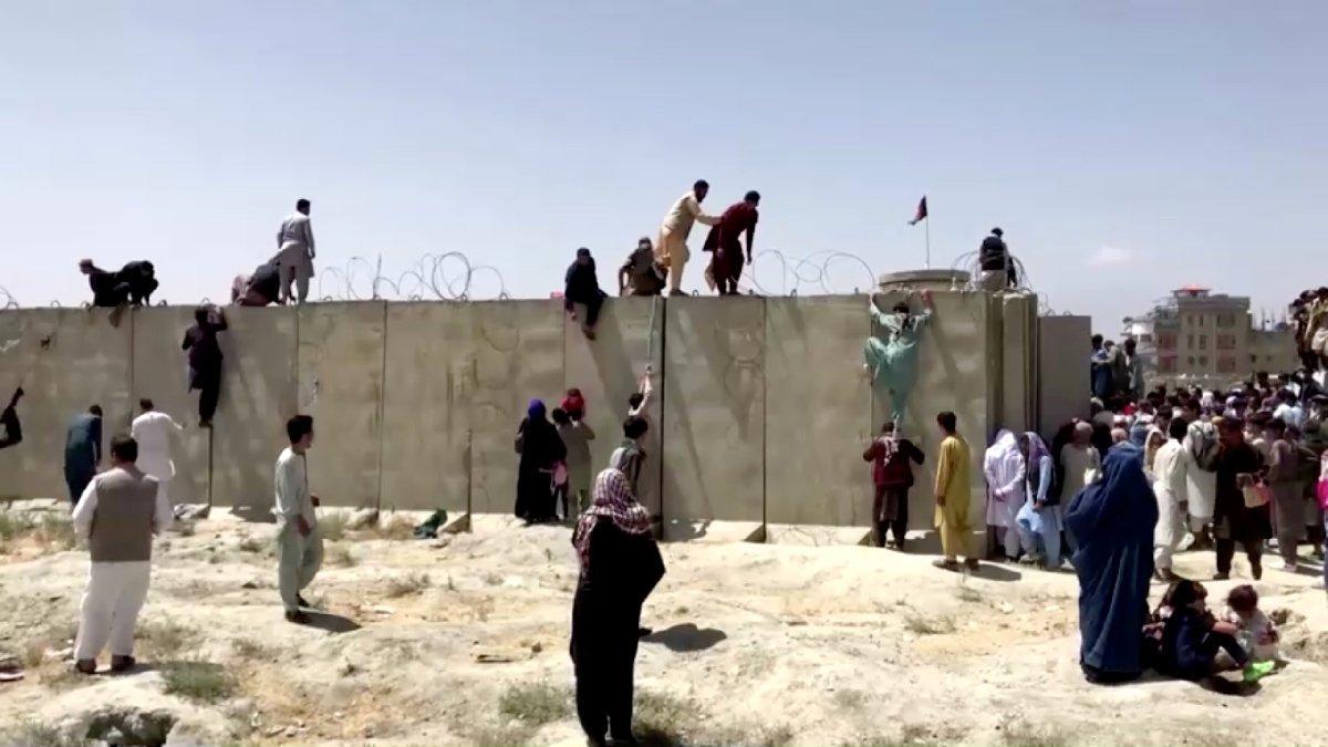 ABD'den 'Biz Afganistan'da neden kaybettik' raporu