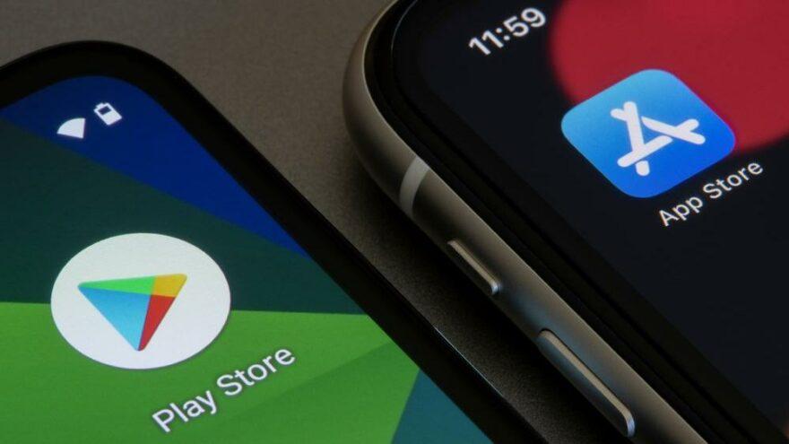 Amerika'dan Google Play ve App Store'u hedef alan yasa