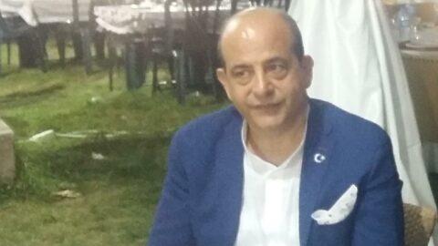 Nuri Ergin'in firari ağabeyi Nejat Ergin yakalandı