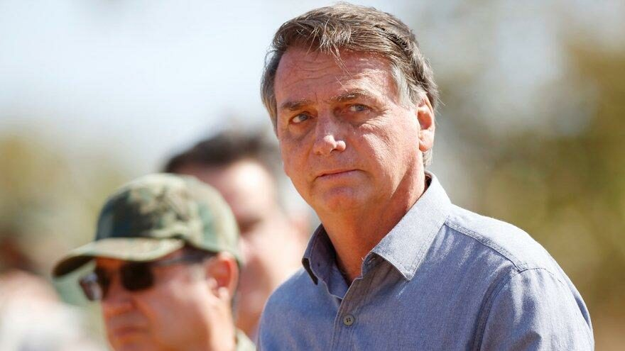 Bolsonaro'nun istediği tasarıya onay çıktı