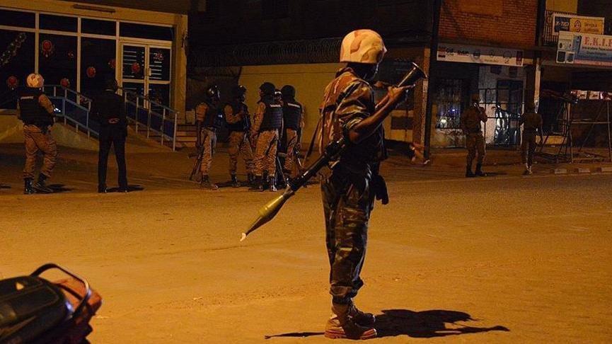 Burkina Faso'da silahlı saldırı: 47 ölü, 19 yaralı
