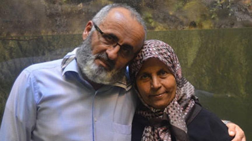 Büyükşen çifti cinayetinde esrarengiz ölümün sebebi belli oldu