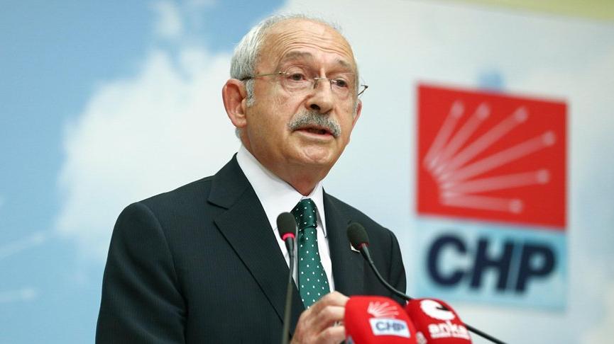 Kemal Kılıçdaroğlu: Bir daha asla böyle anlaşmalar yürürlüğe giremeyecek