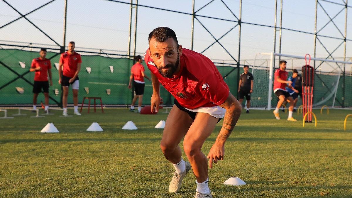 Trabzonspor Emmanouil Siopis'i resmen açıkladı! Maliyeti...