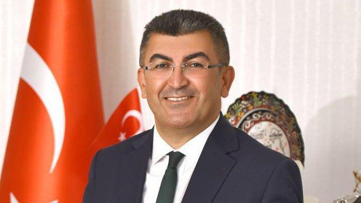 AKP'li belediyeden imar oyunu