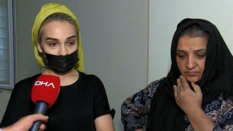 Yaşadığı dehşeti anlattı: Taliban kızlarımızı kaçırıyor, karşı geleni öldürüyor