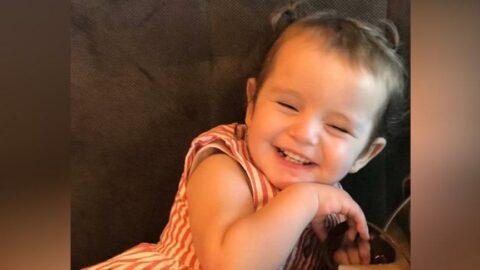 3 yaşındaki Zümra'dan geriye bu fotoğraflar kaldı