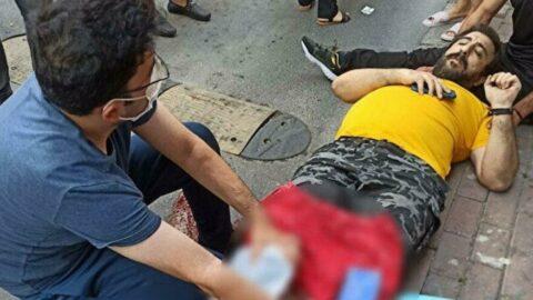 Emre Erciş'i vuran saldırganlardan 2'si yakalandı