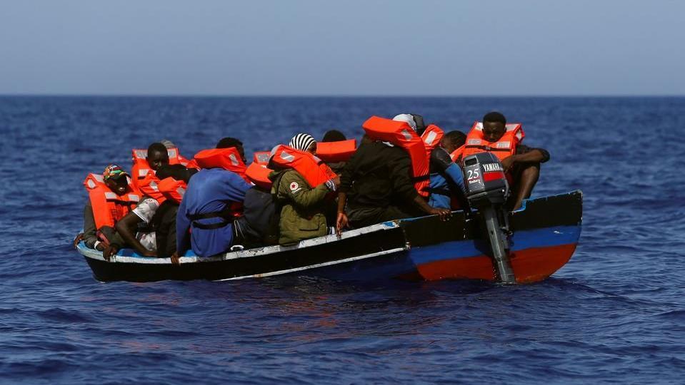 Denizde facia! Birleşmiş Milletler duyurdu