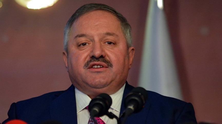Kayseri OSB başkanı ve 6 yöneticisine hapis istemiyle iddianame