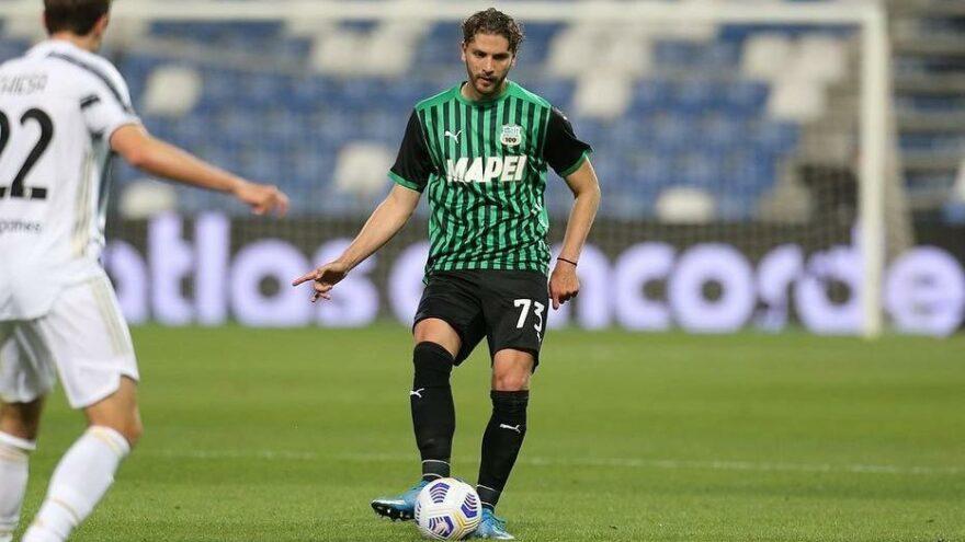 Juventus, Locatelli'de sona yaklaştı