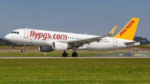 Pegasus ikinci çeyrekte 662,5 milyon TL zarar açıkladı