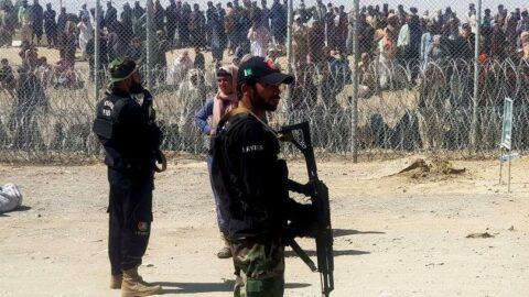 ABD, AB ve 19 ülkeden Afganistan bildirisi