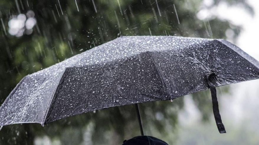 Meteoroloji'den uyarı: Yerel yağışlara dikkat