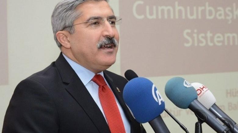 AKP'li Yayman: Sosyal medya düzenlemesi, ceza düzenlemesi olmayacak