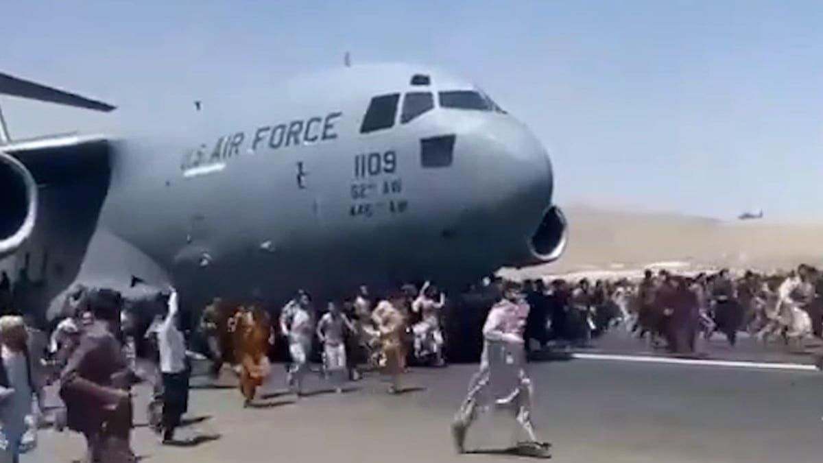NATO açıkladı: Kabil Havalimanı'nda 12 kişi öldü