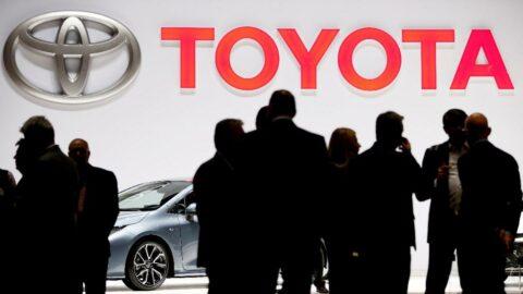 Çip krizi Toyota'yı da vurdu: Küresel üretim yüzde 40 düşecek