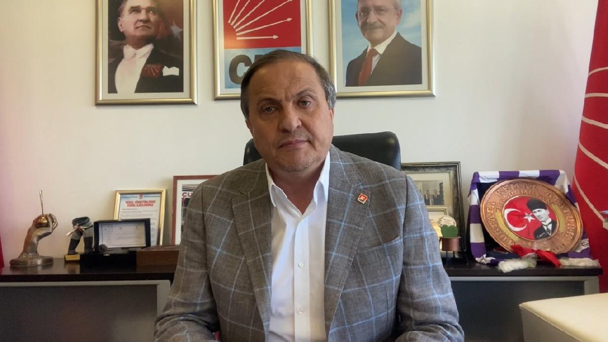 CHP'li Torun'dan Erdoğan'a yanıt: Allah'tan korkmuyorsanız kuldan utanın