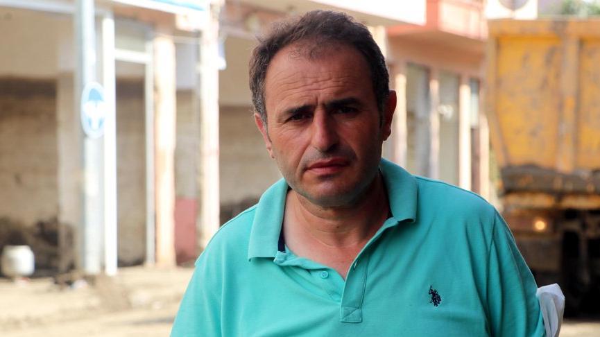 Bozkurt'ta tutuklanan müteahhidin ağabeyi: Bina kaçak değil