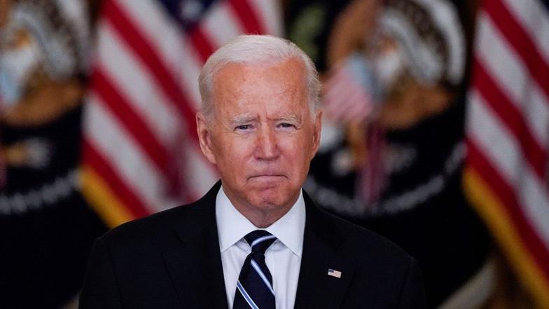 ABD Başkanı Biden: Afganistan'dan kaos olmadan çıkamazdık