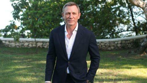 James Bond, The Rock'ı yendi: Daniel Craig, en yüksek ücretli film yıldızı oldu