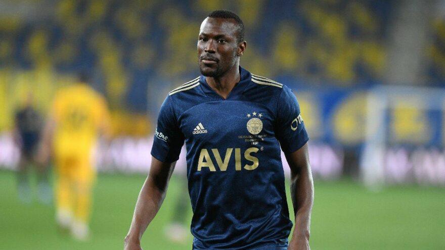 Fenerbahçe'de Mame Thiam yol ayrımında! İşte yeni takımı…