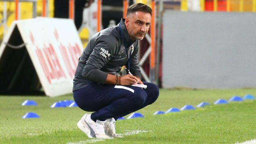 Vitor Pereira: Muhammed ve Arda Türk futbolu için önemli oyuncular olacak