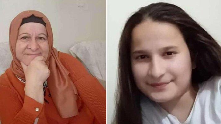 Anne ve kızını öldürmüştü... Katil zanlısından kan donduran itiraf