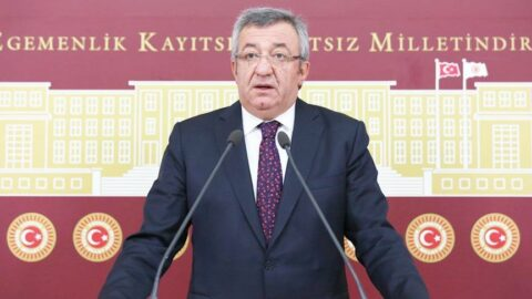 CHP'li Altay'dan Erdoğan'a: Zil tak oyna bari