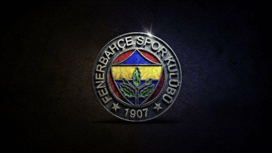 Fenerbahçe'ye armasız forma
