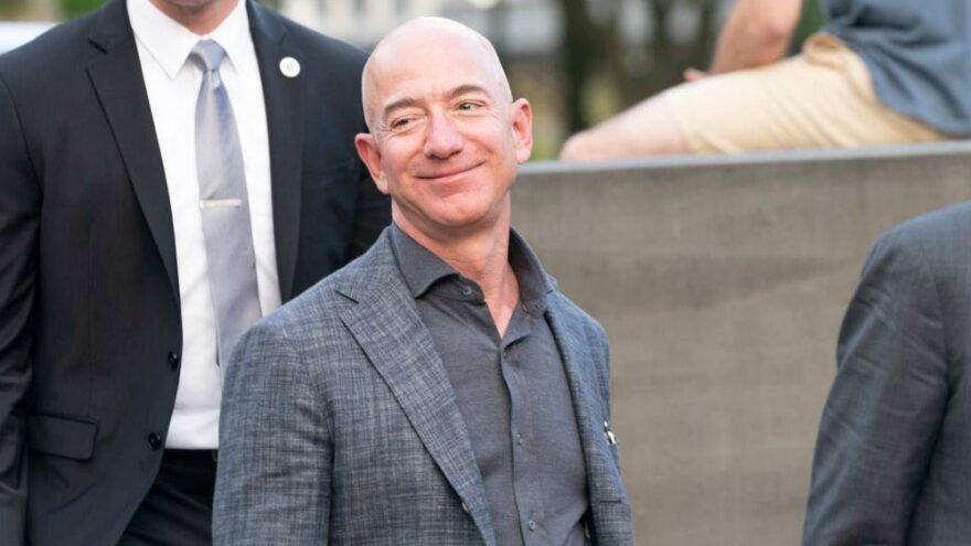 Jeff Bezos gayrimenkule doymuyor: 23 milyon dolarlık bir yatırım daha