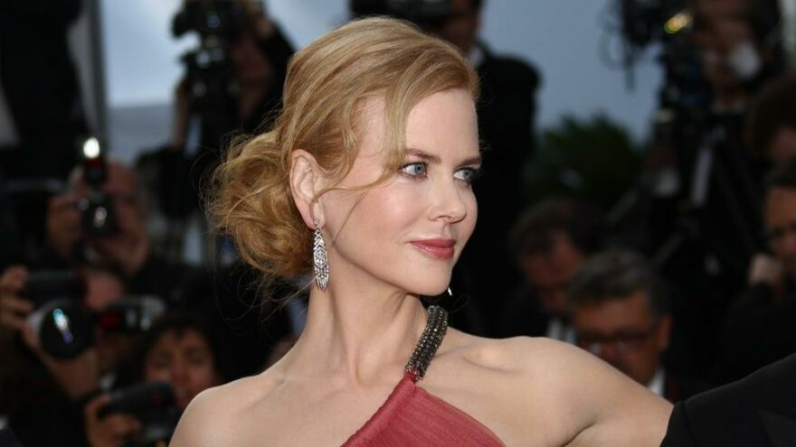 Nicole Kidman'a karantina uygulanmaması ortalığı karıştırdı