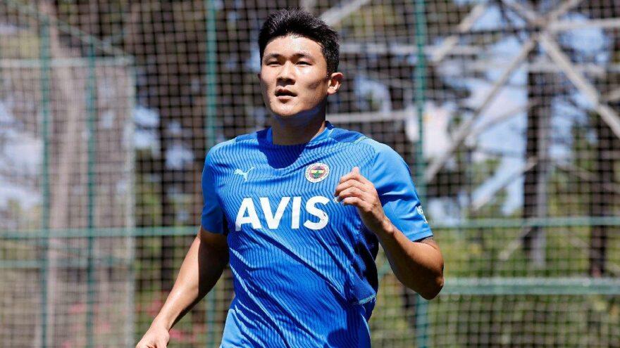 Fenerbahçe, Min-Jae Kim'in lisansını çıkardı