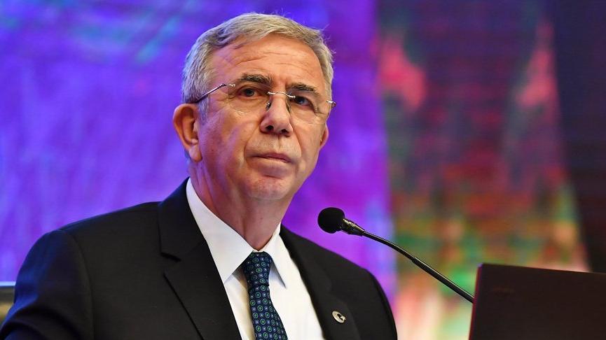 Mansur Yavaş duyurdu: Kişi başı 150'şer liradan toplam 24 milyon TL yükleme yapıyoruz