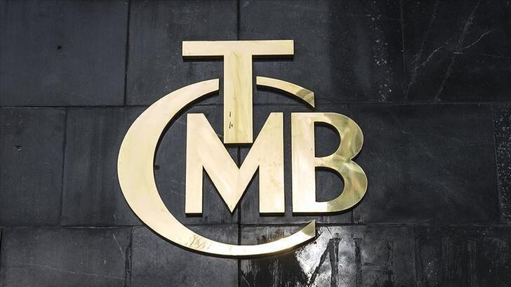 Merkez Bankası revizyonla dış borcu 25,7 milyar dolar azalttı