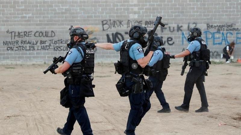 ABD'de bomba alarmı! Polis alarma geçti