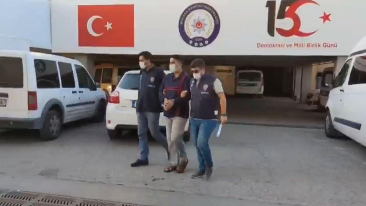 Ankara'da IŞİD operasyonu: 11 gözaltı