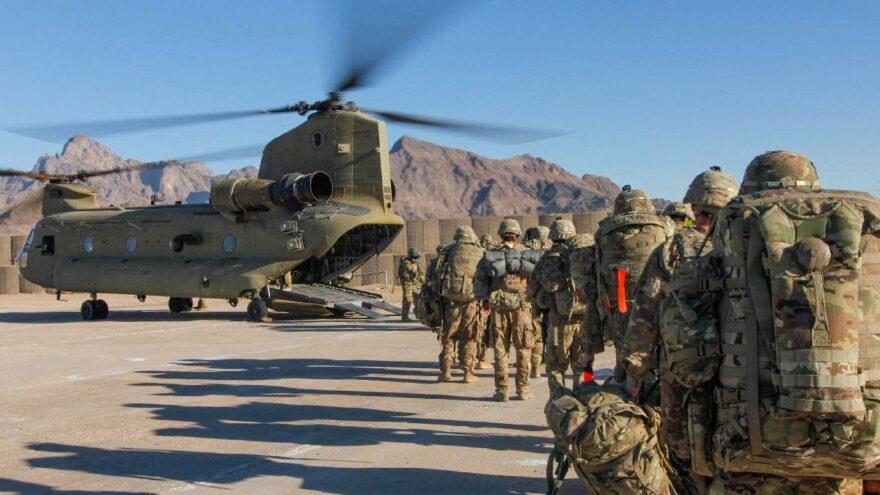 Afganistan'daki 20 yıllık savaşın bilançosu: 172 bin can kaybı, 2 trilyon dolar maliyet