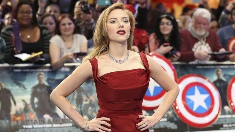 Scarlett Johansson, ikinci çocuğunu dünyaya getirdi
