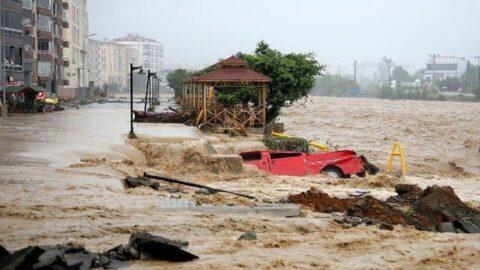 Somali'ye 30, doğal afete 20 milyon dolar