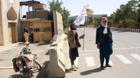 Teknoloji şirketlerinde Taliban krizi