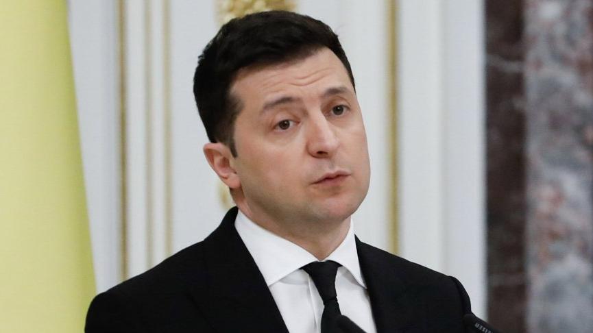 Ukrayna: 2035 yılına doğru kurulacak yeni donanma için Türkiye ile anlaşmalar yaptık