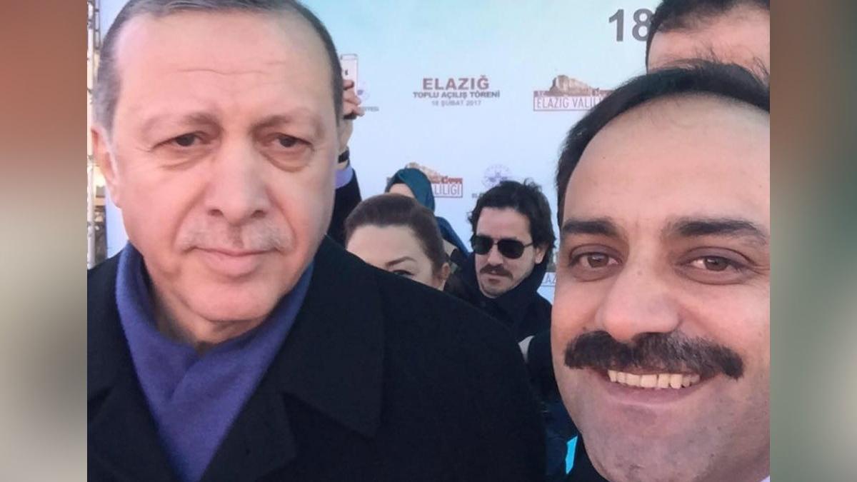 Bankamatik memurlarıyla gündeme gelen AKP'li başkanın skandalları bitmiyor