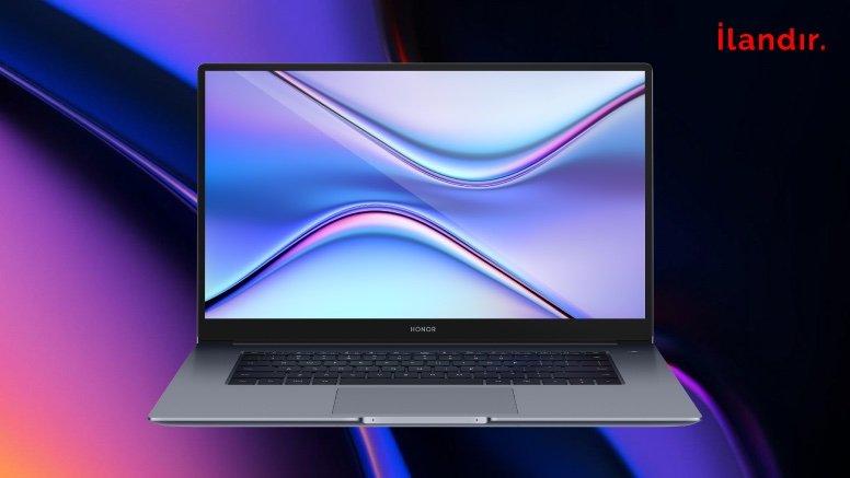 HONOR MagicBook X 15 Türkiye'de