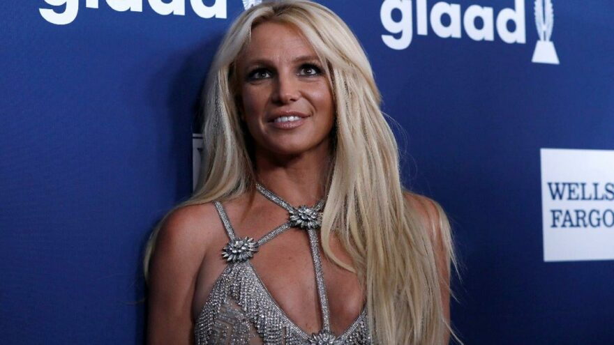 Britney Spears'a darp suçlaması: Hakkında dava açıldı